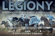 legiony - logo