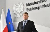 minister edukacji i nauki